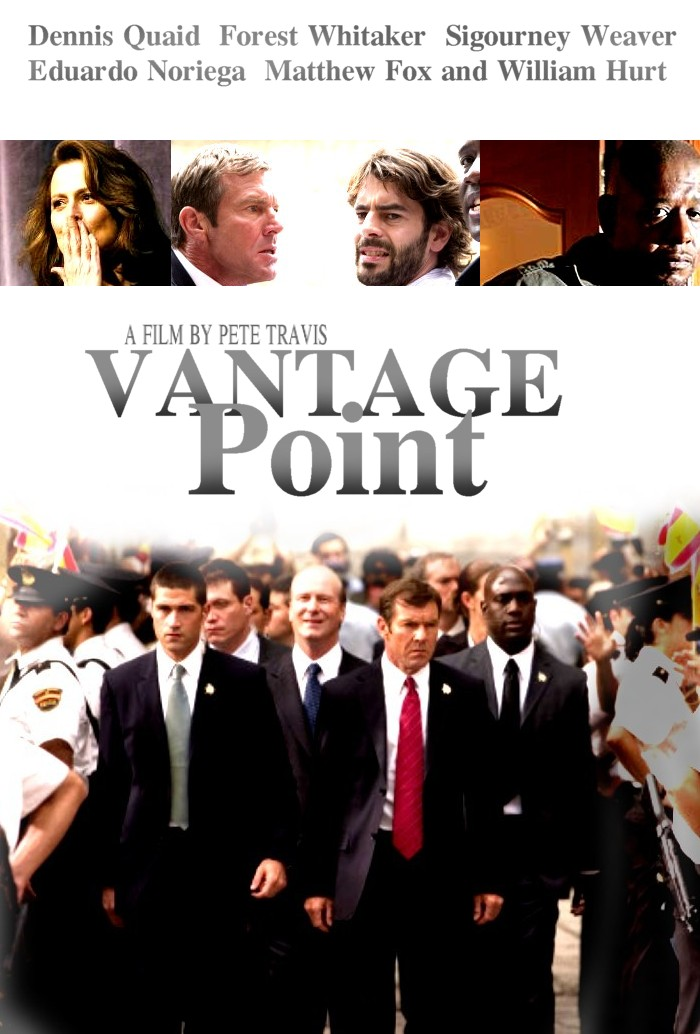 Vantage Point Movie