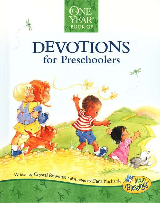 devotions for preschoolers in light of the preschool devotions 579