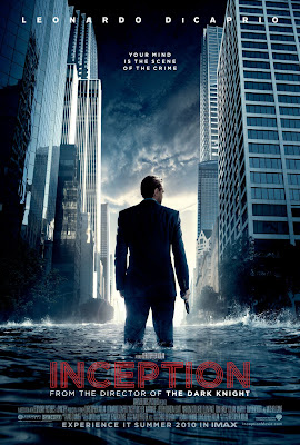 Inception dans Films series - News de tournage