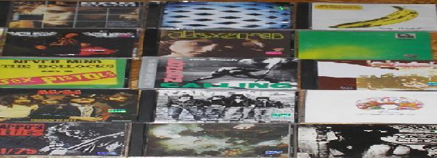 Coleccionista de CDS