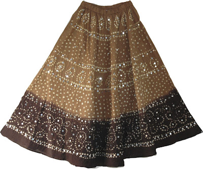 301 skirt tiedyeskirt Long skirts
