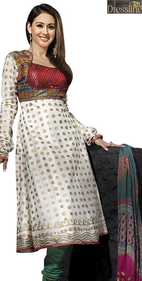 SAK002C Anarkali Dresses