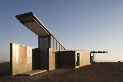 ... Architects di Seattle vince l'Architecture Firm Award 2009