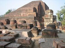 Takshashila in 700BC