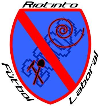 Riotinto Fútbol Laboral