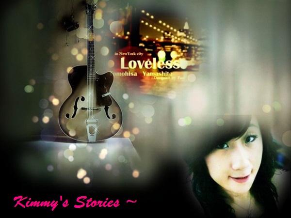 Kimmy's Stories