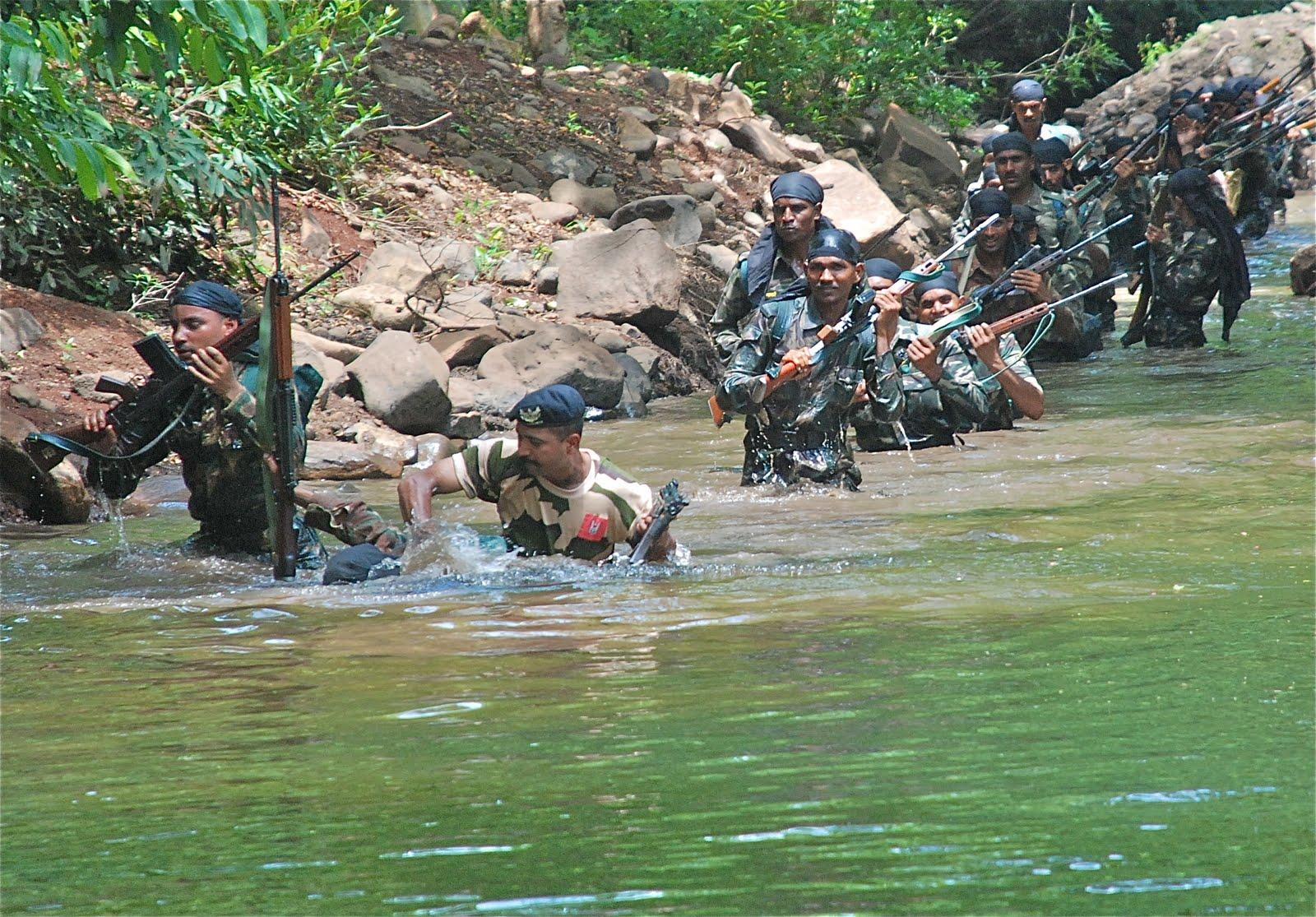 Indian army special forces shifuji shifu ji indian army