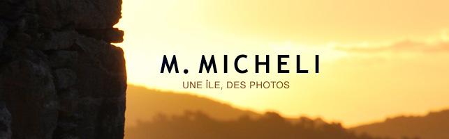 M. Micheli