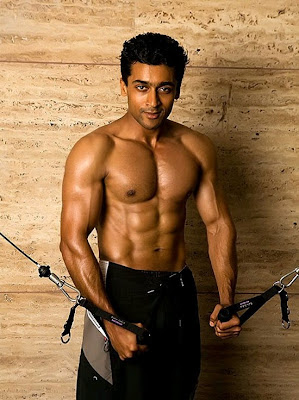U n me makes we surya the first kollywood actor to get six packs and this is jus for his new movie release vaaranam aayiram directed by one the best director in kollywood gautam vasudev menon altavistaventures Choice Image