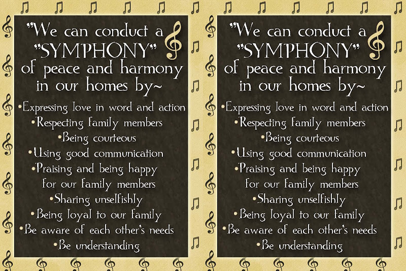 Designs By Kassie: Symphony Young Womens Handout