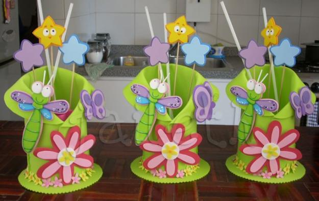 Cotillon de baby shower - Imagui