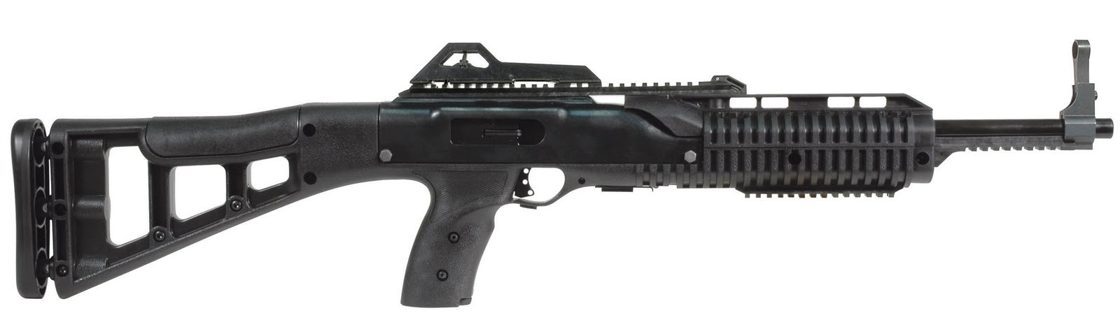 Hi-Point Donates Carbine to Gun Blogger Raffle