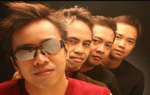 radja is the name of a band formed in jakarta indonesia which was ...