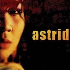astrid, ratu cahaya