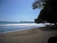 Pantai Carita, Carita Beach