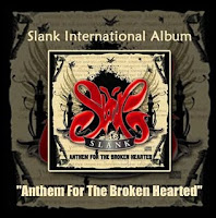 Slank, Anthem for the broken hearted