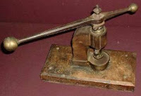 French Notarial_Seal_Press