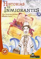 Historias de inmigrantes