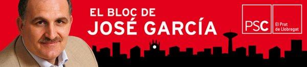 El bloc de José García