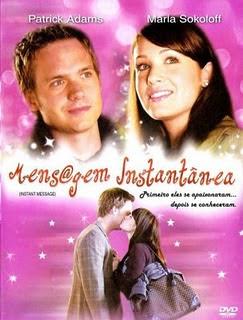 Baixar Filme Mensagem Instantânea (Dual Audio) Gratis romance m 2006
