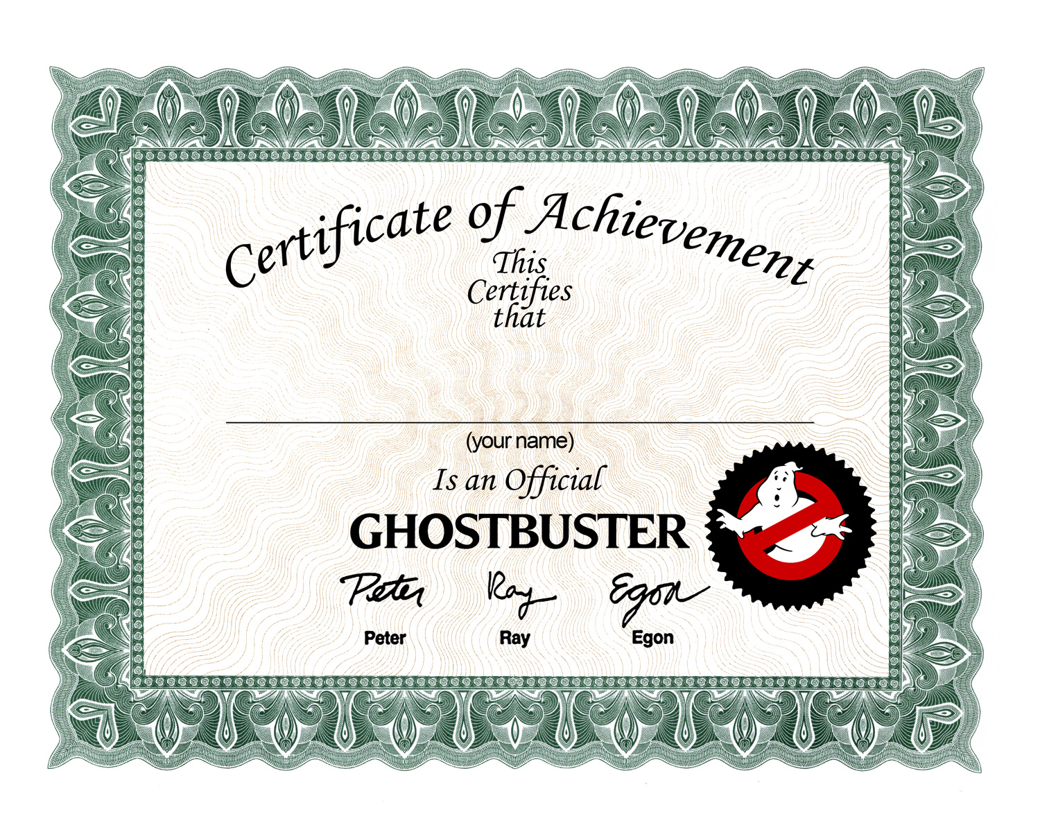 Coloring pages ghostbusters - Image
