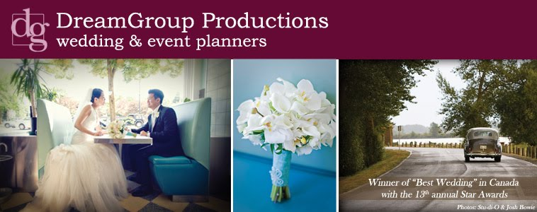 DreamGroup Wedding & Event Planners