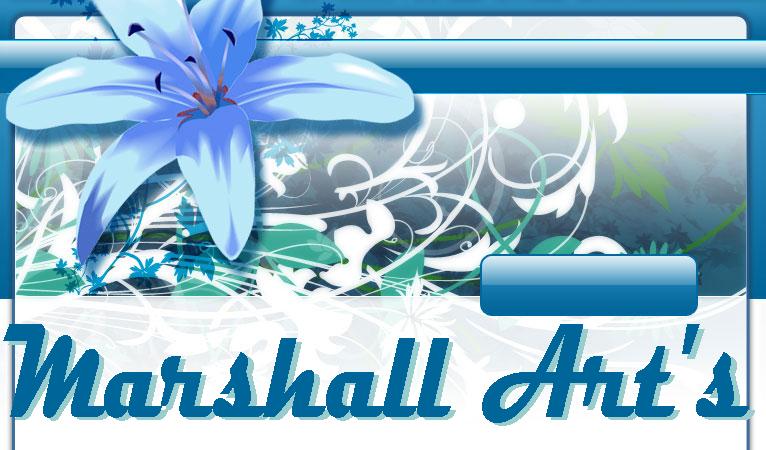 Marshall Art's