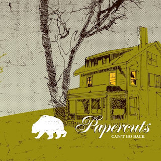 Papercuts - Can't Go Back