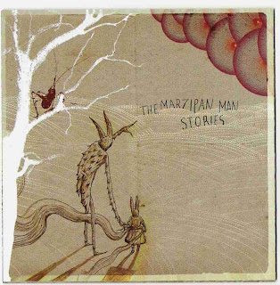 The Marzipan Man - Stories