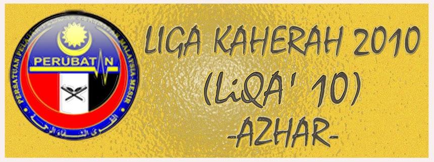 Liga Kaherah 2010