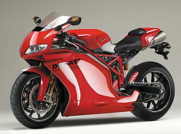 Ducati Fb