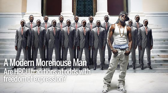 morehouse single guys The men [who like men] of morehouse photo, pink  still, you see the college in a position where it struggles to stand behind different types of morehouse men.