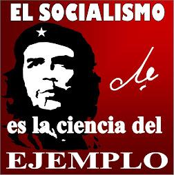 Viva el Che Guevara
