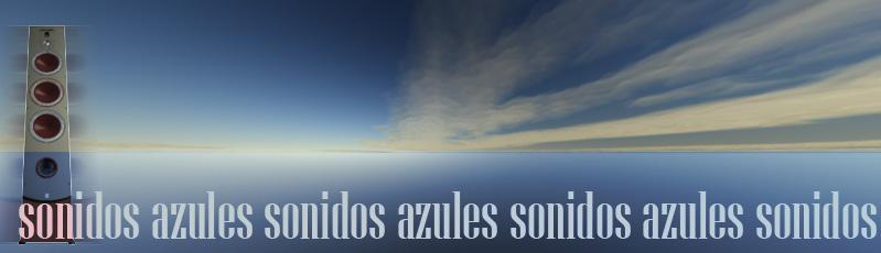 Sonidos Azules