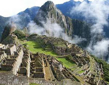 CUIDAD INCA