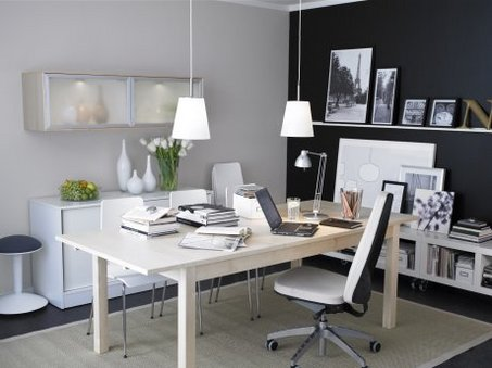 Work Office Decorating Ideas | DECORATING IDEAS