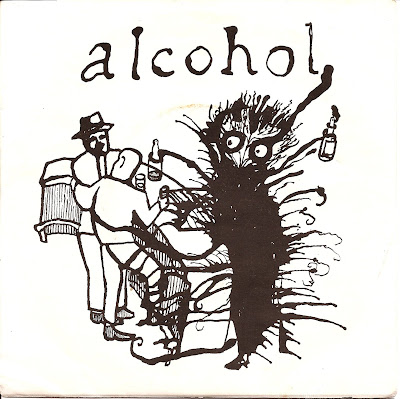 Peter Blegvad - Alcohol