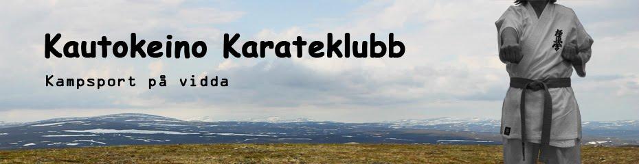 Kautokeino Karateklubb