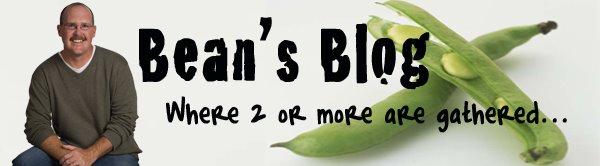 Bean's Blog