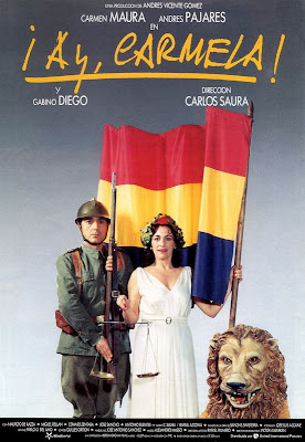 Ay, Carmela (1990)