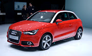 Here's what SmarterTechnology says about Audi's new allelectric option: . (rcjaudia )