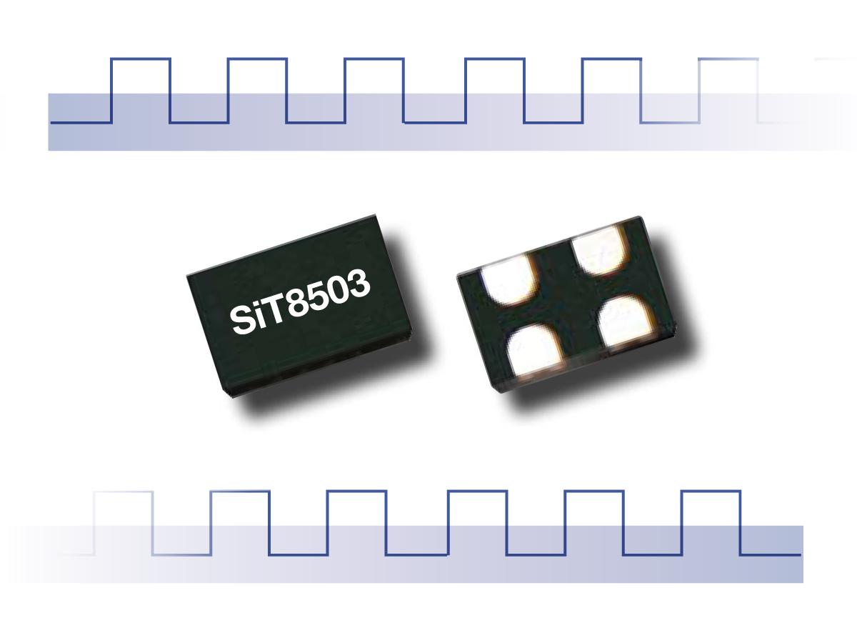 Nextgenlog Silicon Mems Oscillators Expand To Khz Region Microcontroller Clock Crystal Resonator Rc Oscillator Or