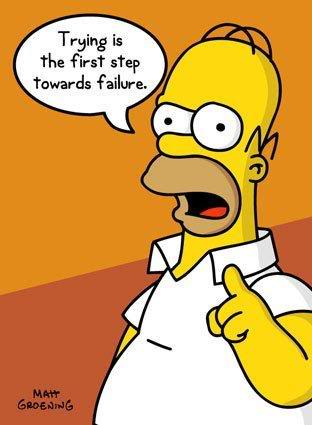 organizational failure examples