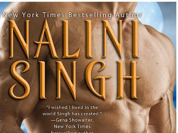 Michelle's Review: Kiss of Snow by Nalini Singh