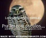 Selo do blog 'Construtora de Palavras', da Marinha!