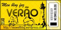 Selo do Blog rEcOmEçAr