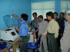 Laboratorium Kecakapan