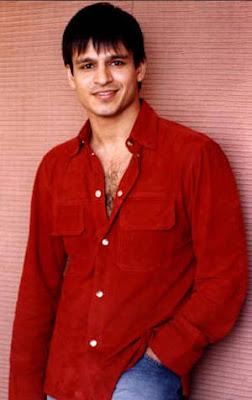Bollywood Actor Vivek Oberai - 3-9-1976 date of birth photo