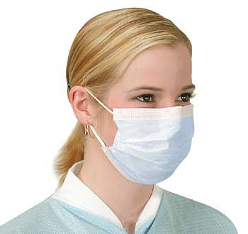chennai Swine flu awareness face mask