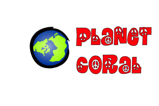 planet coral
